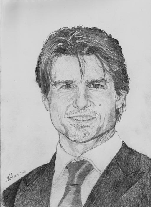 Tom Cruise por ABO
